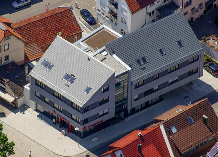 Dienstleistungszentrum Korb