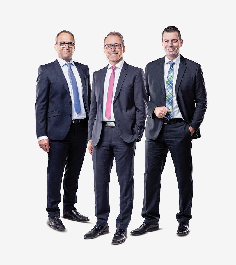 Kreisbau Gruppenbild Vorstandschaft