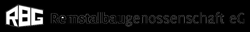 Remstalbau-Logo